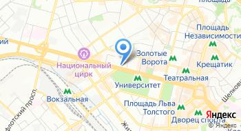 Продюсерский центр Парадиз на карте