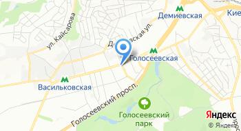 Нотариус Мартиненко И.С. на карте