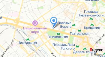 Агентство недвижимости Мегаполис на карте