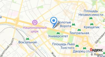 Компания Гештальт Консалтинг Групп на карте
