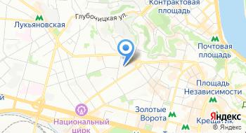 Фотошкола Vivat на карте