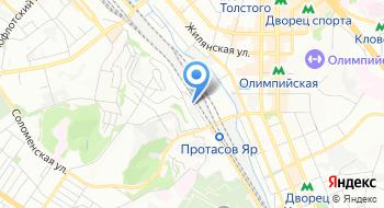 Компания Utec Ltd на карте