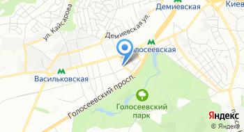 Transform Place на карте