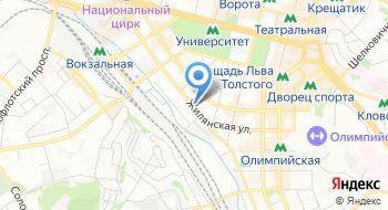 Интернет-магазин Happy-smile.com.ua на карте