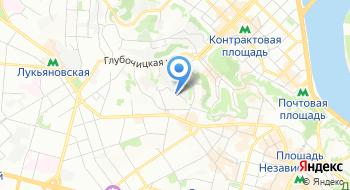 Компания Авиаинвест Групп на карте