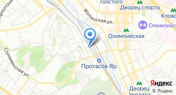 Центр Народного Страхования на карте