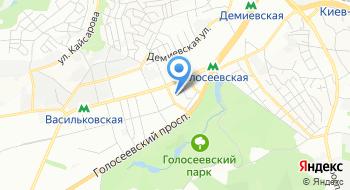 Компания Spica IT на карте