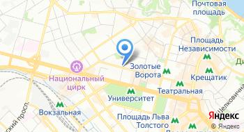 Компания Сомик-центр на карте