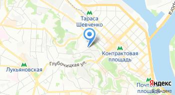Оконная компания Окна Траст на карте