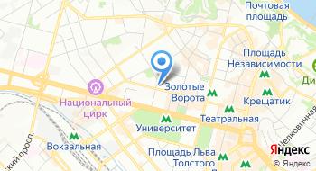 Салон красоты Plastilin на карте