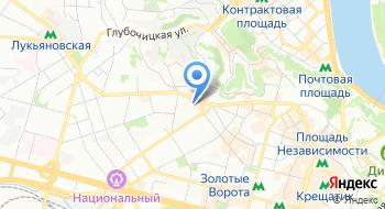 Медицинский центр Кravchenko на карте