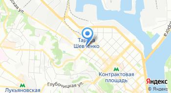 Интернет-магазин Bukli на карте