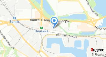 Компания Прокати на карте