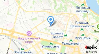 Магазин Глубина на карте
