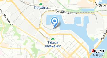 Автостудия FreshCar на карте