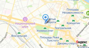 Компания Штамп-Сервис на карте