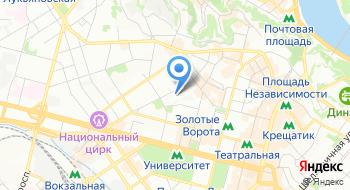 Компания Савитар групп на карте