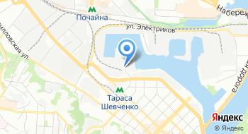 Компания Мадеко Лтд на карте