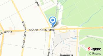ОГИБДД УМВД России по Красногвардейскому району на карте