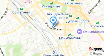Ресторан-чебуречная Тюбетейка на карте
