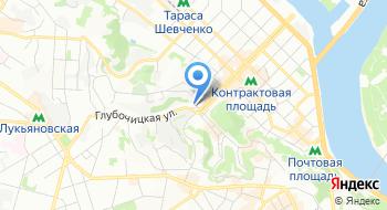 Сhemical Guys Украина на карте