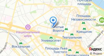 АЗС Socar на карте