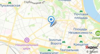Бюро переводов и легализации Papillon на карте