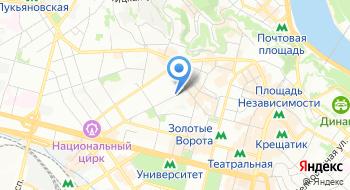 Продюсерский центр ShowMax на карте
