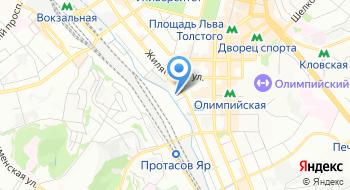 Компания САН ИнБев на карте