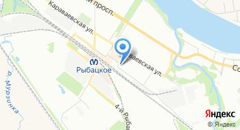 Express Zapravka на карте