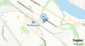 Фитопродукция, БАДы на карте