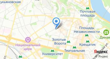 Компания Литейщик на карте