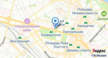 ТМ Гардарика на карте