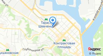 Международный институт судебных экспертиз на карте