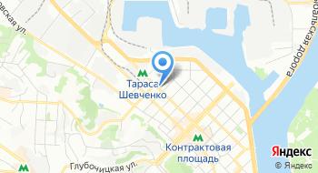 Интернет-магазин Зубочист на карте