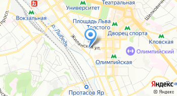 Идея Банк на карте