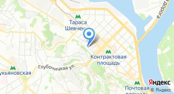 Биллинговая компания Xsolla на карте
