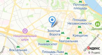 Филиал Центральная станция связи на карте
