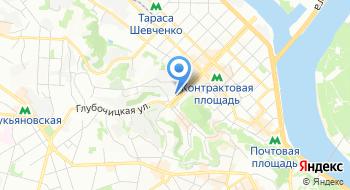 Автомагазин Авто-Прогресс на карте