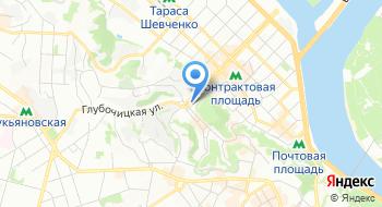 Ресторан to be на карте
