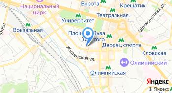 Ветаптека-зоомагазин Фауна Сервис на карте