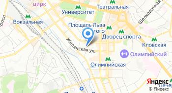 Сервисный центр Gold Service на карте
