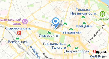 Владимирский собор на карте