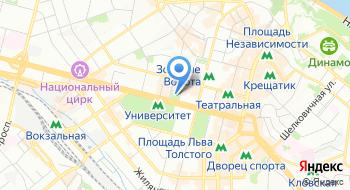 Владимирский кафедральный патриарший собор на карте