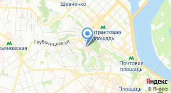 Компания Platon на карте