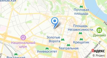 ТОВ Севiнг-ПС на карте