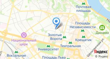 Медицинский центр Медикол на карте