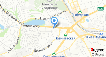 Мега Имидж на карте