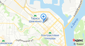 Венед на карте