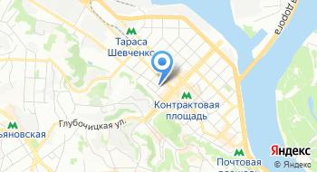 Автозапчасти Tera-auto на карте